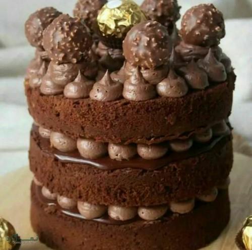 عکس کیک تولد جدید و شیک