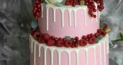 عکس کیک تولد جدید پسرانه + انواع کیک تولد ناب جدید (۱۰)