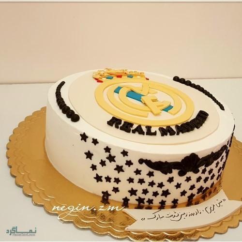 عکس های کیک تولد جدید متفاوت