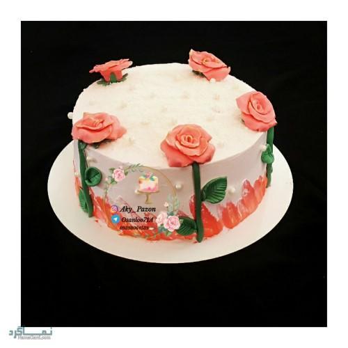 عکس های کیک تولد مردانه زیبا