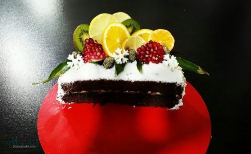عکس های کیک تولد خاص جذاب