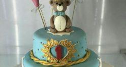 دانلود عکس کیک تولد خاص + مدل های کیک تولد شیک باکلاس (۳)