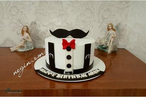 عکس های کیک تولد زنانه جدید
