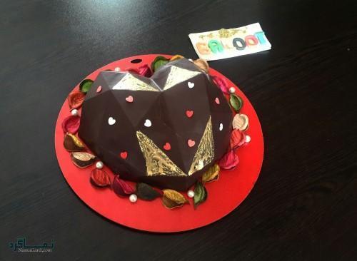 عکس های کیک تولد مردانه جدید