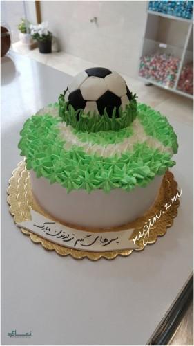 عکس های کیک تولد لاکچری جدید