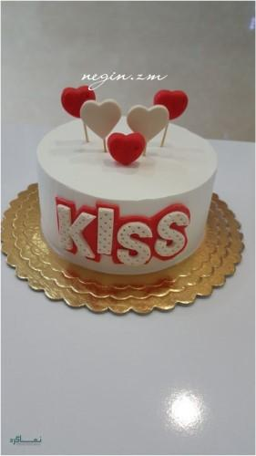 عکس های کیک تولد پسرانه قشنگ