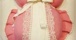 عکس های کیک تولد لاکچری + مدل های زیبا و شیک کیک تولد (۵)