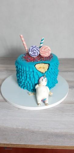 عکس های کیک تولد شیک متفاوت