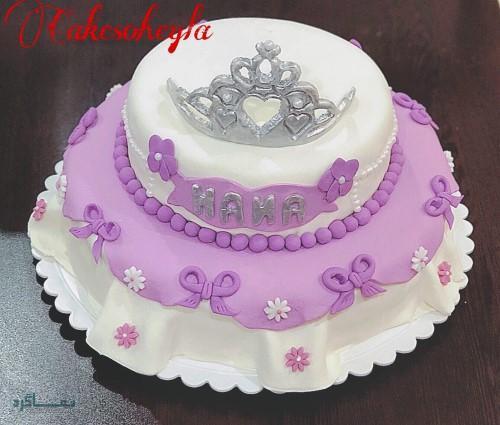 عکس های کیک تولد مردانه متفاوت
