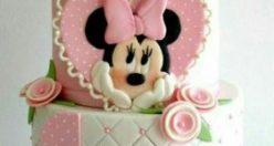 عکس کیک تولد شیک مردانه + مدل های جذاب خفن کیک تولد (۳)