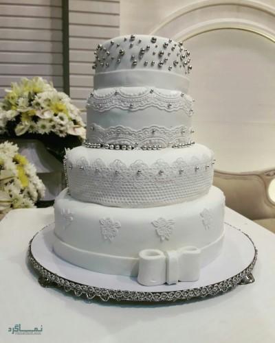 عکس های کیک تولد شیک