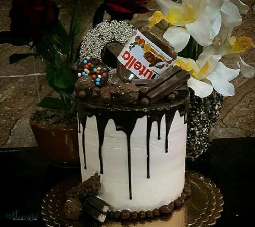 عکس های کیک تولد تک شاخ جدید