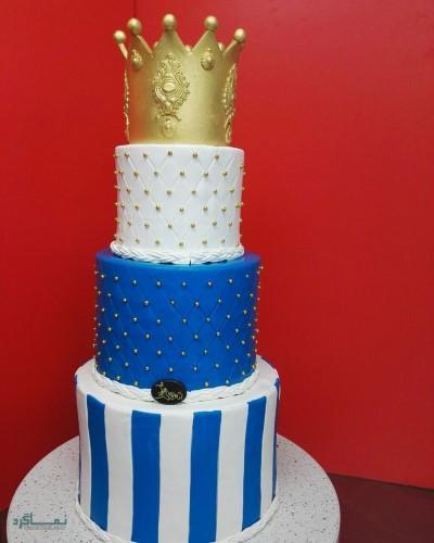 عکس های کیک تولد تک شاخجدید