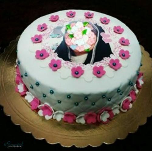 عکس های کیک تولد تک شاخ خاص