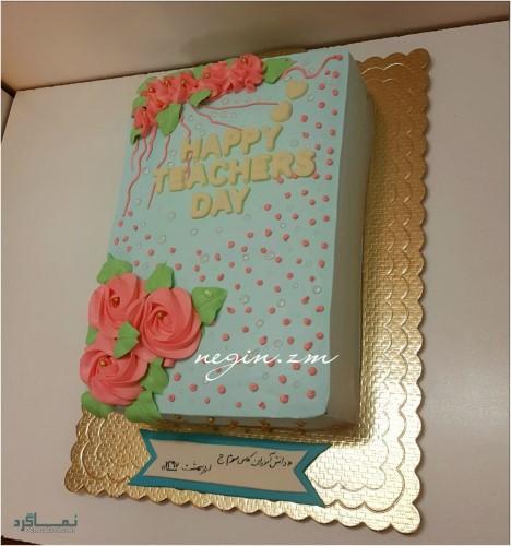 عکس های کیک تولد اسب تک شاخ