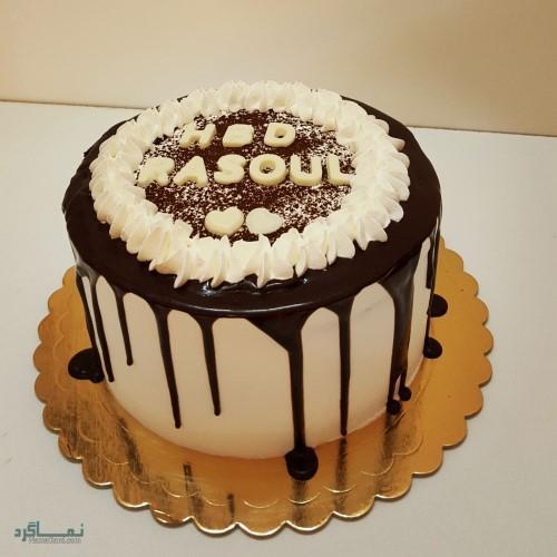 عکس های کیک تولد زیبای جذاب