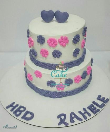 عکس های کیک تولد پسرانه جدید