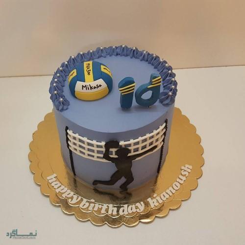 عکس های کیک تولد جذاب