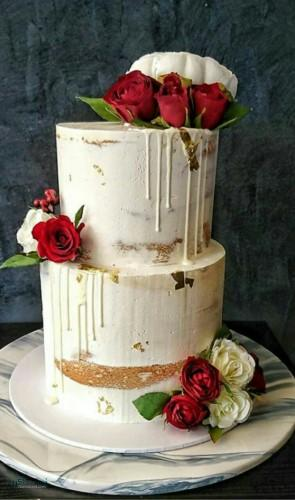 عکس های کیک تولد پسرانه باکلاس