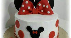 عکس کیک تولد زیبا و خاص + مدل های ناب خاص کیک تولد (۳)