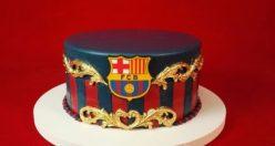 عکس های زیبای کیک تولد + مدل های ناب خاص کیک تولد (۶)