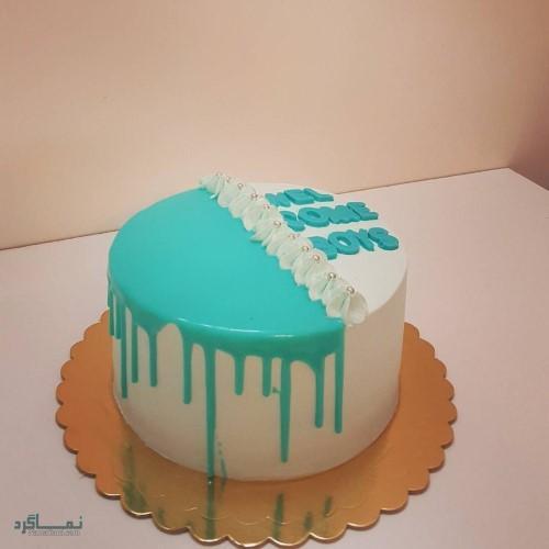 عکس کیک تولد زیبا و خاص