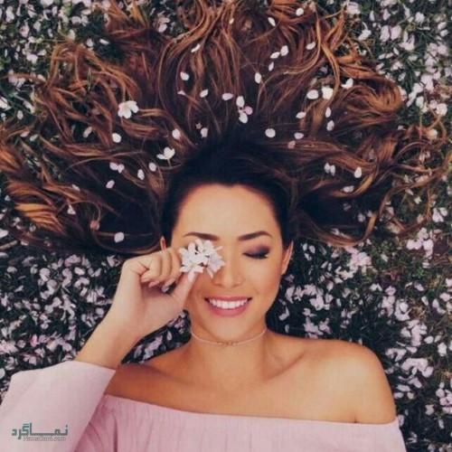 عکس های انرژی مثبت دخترونه خاص