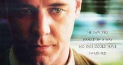 دانلود رایگان دوبله فارسی فیلم ذهن زیبا A Beautiful Mind 2001