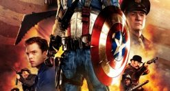 دوبله فارسی فیلم Captain America: The First Avenger 2011