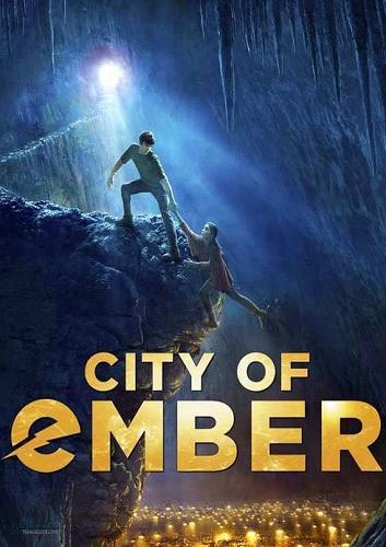 دانلود دوبله فارسی فیلم سینمایی شهر امبر City of Ember 2008