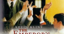 دانلود رایگان دوبله فارسی فیلم سینمایی The Emperor's Club 2002