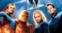 دوبله فارسی فیلم Fantastic Four: Rise of the Silver Surfer 2007