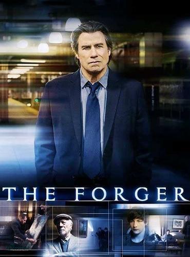 دانلود دوبله فارسی فیلم سینمایی جاعل The Forger 2014