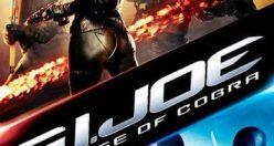 دانلود دوبله فارسی فیلم G. I. Joe: The Rise of Cobra 2009