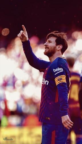 عکس های زیبا از مسی برای پروفایل
