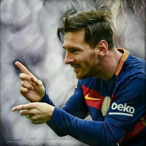 عکس جدید مسی برای پروفایل