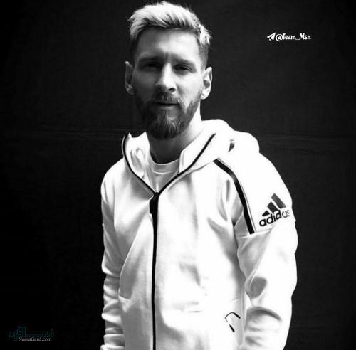عکس زیبای مسی برای پروفایل