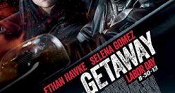 دانلود رایگان دوبله فارسی فیلم سینمایی گریز Getaway 2013