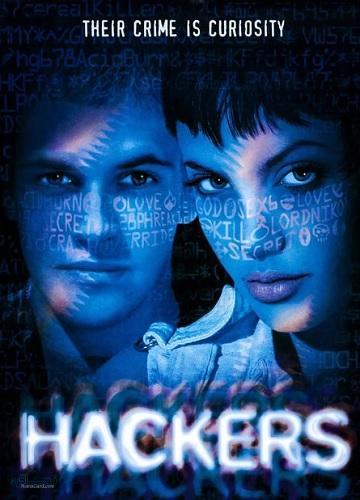 دانلود رایگان زبان اصلی فیلم سینمایی هکرها Hackers 1995