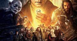 دانلود فیلم سینمایی The Hobbit: An Unexpected Journey 2012