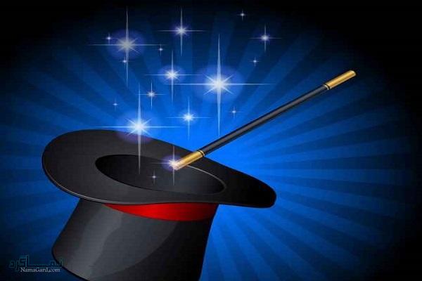 آموزش ترفند شعبده بازی با طناب