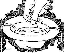 آموزش ترفند شعبده بازی با طناب - شکل 2