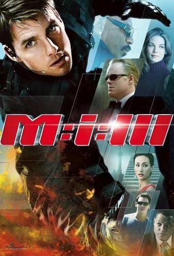 دانلود دوبله فارسی فیلم سینمایی Mission: Impossible 3 2006