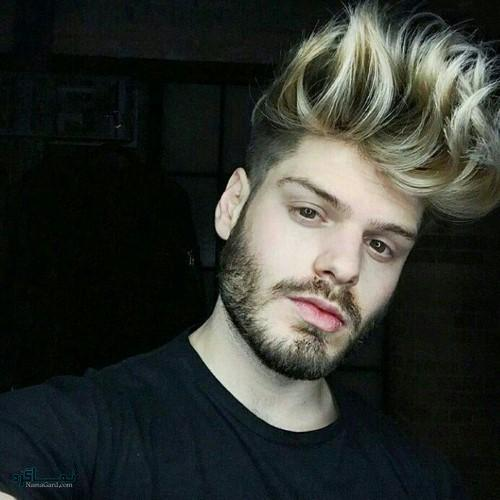 مدل های مو مردانه جدید
