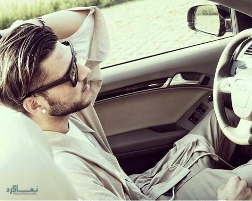 مدل های مو کوتاه مردانه قشنگ