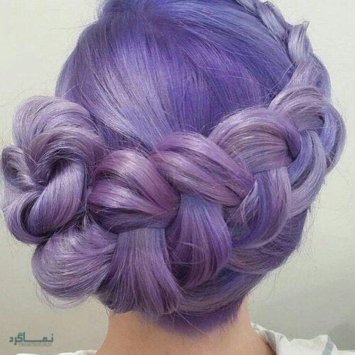 مدل های موی زنانه باکلاس زیبا