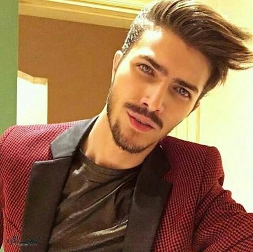 مدل مو های مردانه جدید جذاب