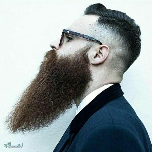 مدل های مو مردانه جدید باکلاس