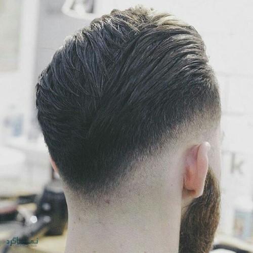 مدل مو مردانه جدید کوتاه