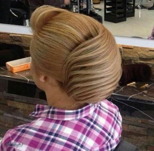 مدل مو های زنانه جذاب جدید